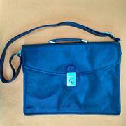 Herrentasche-Aktentasche-Notebooktasche zum Umhängen