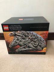 Lego Millennium Falcon 75192