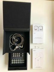 Sony IER-Z1R in-Ear Kopfhörer Hi-Res