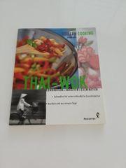 Kochbuch Thai Wok Küche Kochen