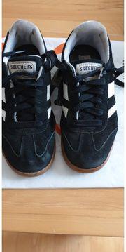 Schuhe Skechers Grösse 37