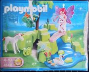 Playmobil 4148 - Set mit Feen
