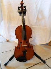 Hochwertige 4 4 Violine - Mirecourter