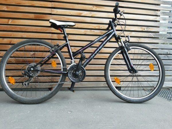 Fahrrad Damen 26zoll