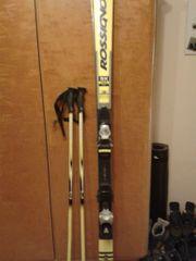 Rossingol Race Ski 9X Pro