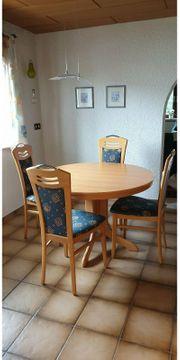 Alter Tisch Ausziehbar - Haushalt & Möbel - gebraucht und ...