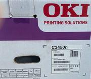OKI Drucker C3450n