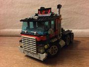Lego Model Team 5590