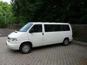 VW - BUS-T4 Caravelle - GL Diesel -