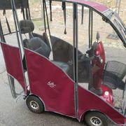 Verkaufe E-Scooter Krankenfahrstuhl
