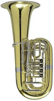 Melton Meinl Weston 25 Tuba