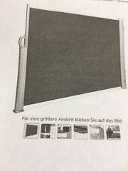 Seitenmarkise 1 8 x 3