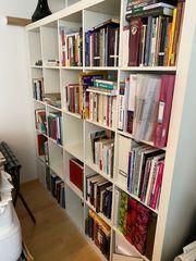 Kalax Ikea Bücherregal