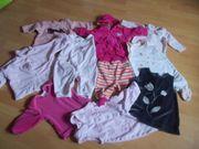 21 Teiliges Bekleidungs Paket Mädchen