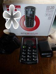 Senioren Handy - Emporia Pure V25