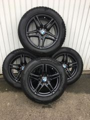 BMW 17 Zoll Winterkompletträder X3