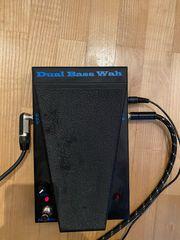 Morley Dual Bass Wah
