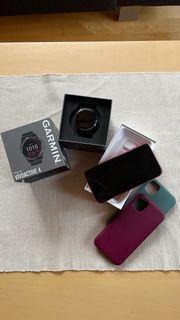 iPhone 11 128GB und Smartwatch