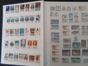 Briefmarken ca 20 Alben Deutschland