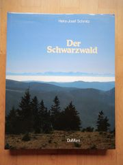 Heinz-Josef Schmitz Der Schwarzwald - Bildband
