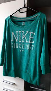 Shirt Sport Freizeit Nike Gr