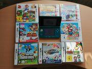 Nintendo 3DS Konsole Super Mario