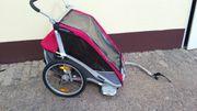 Kinder-Fahrradanhänger Thule Chariot Cougar 2