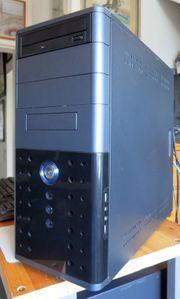 PC A8-6600K 500 GB HDD