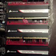 Corsair Dominator GT 1866 DDR3