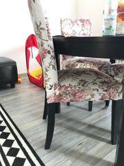 Wohnungsauflösung Ikea Henriksdal Stuhlbezüge 6