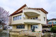 BULGARIEN Eine geräumige Villa mit