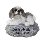 Hunde Gedenkstein Sprüche für verstorbene