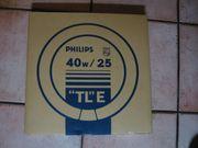 PHILIPS TL E Leuchtstoffröhre kreisrund