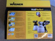 Wagner Spray System Wall Perfekt