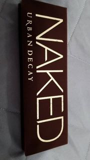 urban decay naked palette neu