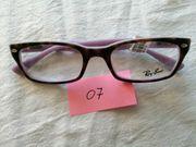 7 - Brillengestell von Ray-Ban - N