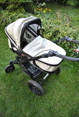 Kinderwagen - Joggster X4 von TFK mit