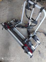 Atera Fahrrträger für Anhängerkupplung 3