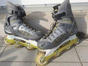 Inline-Skates Protektoren-Set