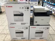 Nagelneue CANON i-SENSYS MF742Cdw All-in-One