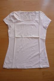 T-Shirt C A The Basic
