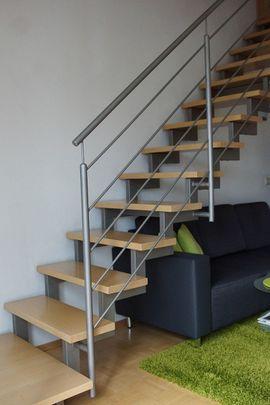 Bild 4 - PRIVATVERKAUF 2-Zimmer Maisonetten-Wohnung Bürs 50 - Bürs