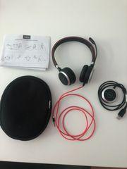 NEU Headset Jabra Ebolve 40