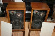 Akustische Forschung AR3 Lautsprecher - Alle