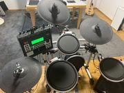 E-Drum Yamaha DTXTREME III