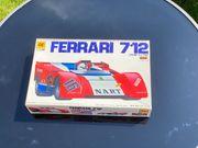 Otaki Ferrari 712 Modell NEU