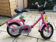 Fahrrad Mädchen 12 Zoll Puky