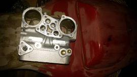 Zylinderkopf Ducati 851 liegend und: Kleinanzeigen aus Bad Bergzabern - Rubrik Motorrad-, Roller-Teile