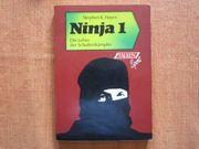 Ninja 1 Die Lehre der