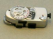 Leica Leica- Meter Belichtungsmesser für